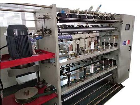 yarn-finishing-equipment